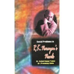 Social Problems in R.K. Narayan's Novels