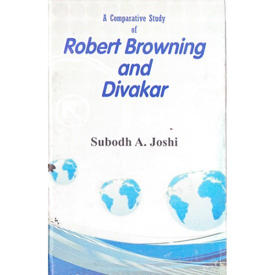 A Comparative Study Of Robert Browning And Divakar