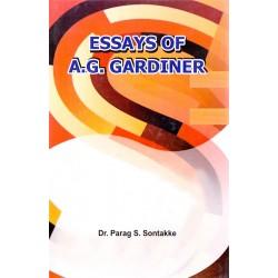 Essays of A.G. Gardiner